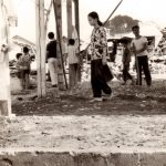 Nhà thờ bị sập do biến cố Tết Mậu Thân 1968