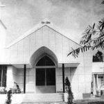 Nhà thờ năm 1972