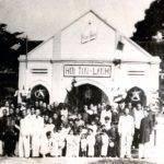 Nhà thờ đầu tiên (1940)