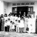 Ban thăm viếng Tết 1966
